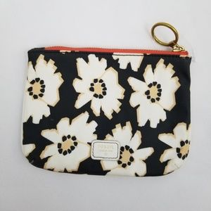 Fossil Canvas Cosmetic bag